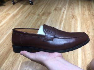 Giày nam ngoại cỡ - Thế giới giày nam big size 50 - Giày Bền