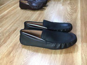 Giày nam ngoại cỡ - Thế giới giày nam big size 57 - Giày Bền