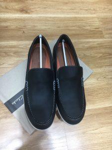 Giày nam ngoại cỡ - Thế giới giày nam big size 59 - Giày Bền