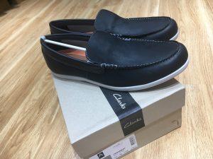 Giày nam ngoại cỡ - Thế giới giày nam big size 60 - Giày Bền