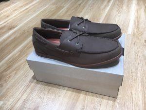 Giày nam ngoại cỡ - Thế giới giày nam big size 63 - Giày Bền