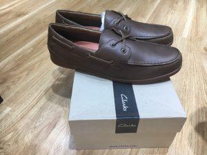 Giày nam ngoại cỡ - Thế giới giày nam big size 64 - Giày Bền