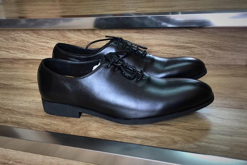 Giày nam ngoại cỡ - Thế giới giày nam big size 68 - Giày Bền