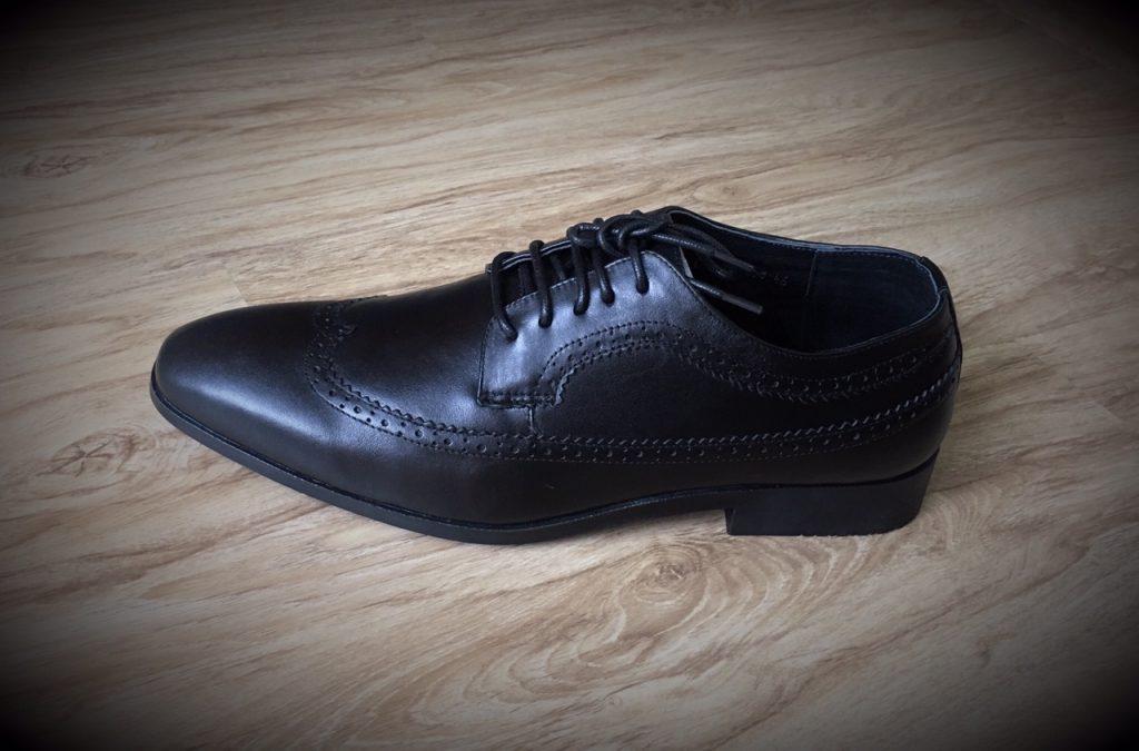Giày nam ngoại cỡ - Thế giới giày nam big size 71 - Giày Bền