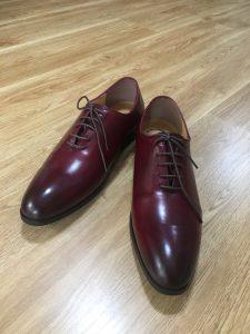 Giày nam ngoại cỡ - Thế giới giày nam big size 72 - Giày Bền