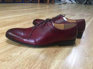 Giày nam ngoại cỡ - Thế giới giày nam big size 73 - Giày Bền