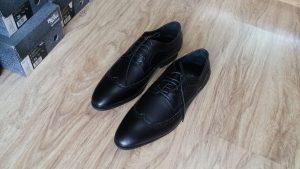 Giày nam ngoại cỡ - Thế giới giày nam big size 75 - Giày Bền