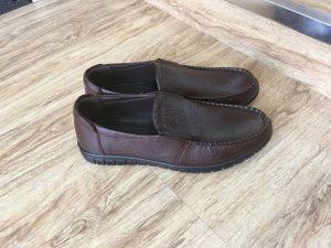 Giày nam ngoại cỡ - Thế giới giày nam big size 76 - Giày Bền