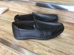 Giày nam ngoại cỡ - Thế giới giày nam big size 77 - Giày Bền