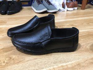 Giày nam ngoại cỡ - Thế giới giày nam big size 79 - Giày Bền