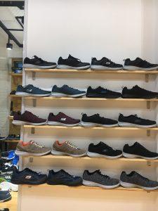 Giày nam ngoại cỡ - Thế giới giày nam big size 80 - Giày Bền