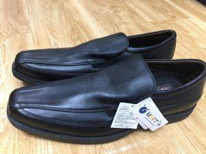 Giày nam ngoại cỡ - Thế giới giày nam big size 9 - Giày Bền