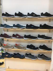 Giày nam ngoại cỡ - Thế giới giày nam big size 82 - Giày Bền