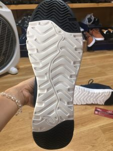 Giày nam ngoại cỡ - Thế giới giày nam big size 88 - Giày Bền