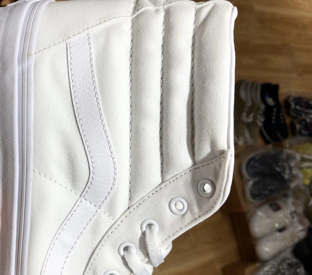 Giày thể thao ngoại cỡ vn011