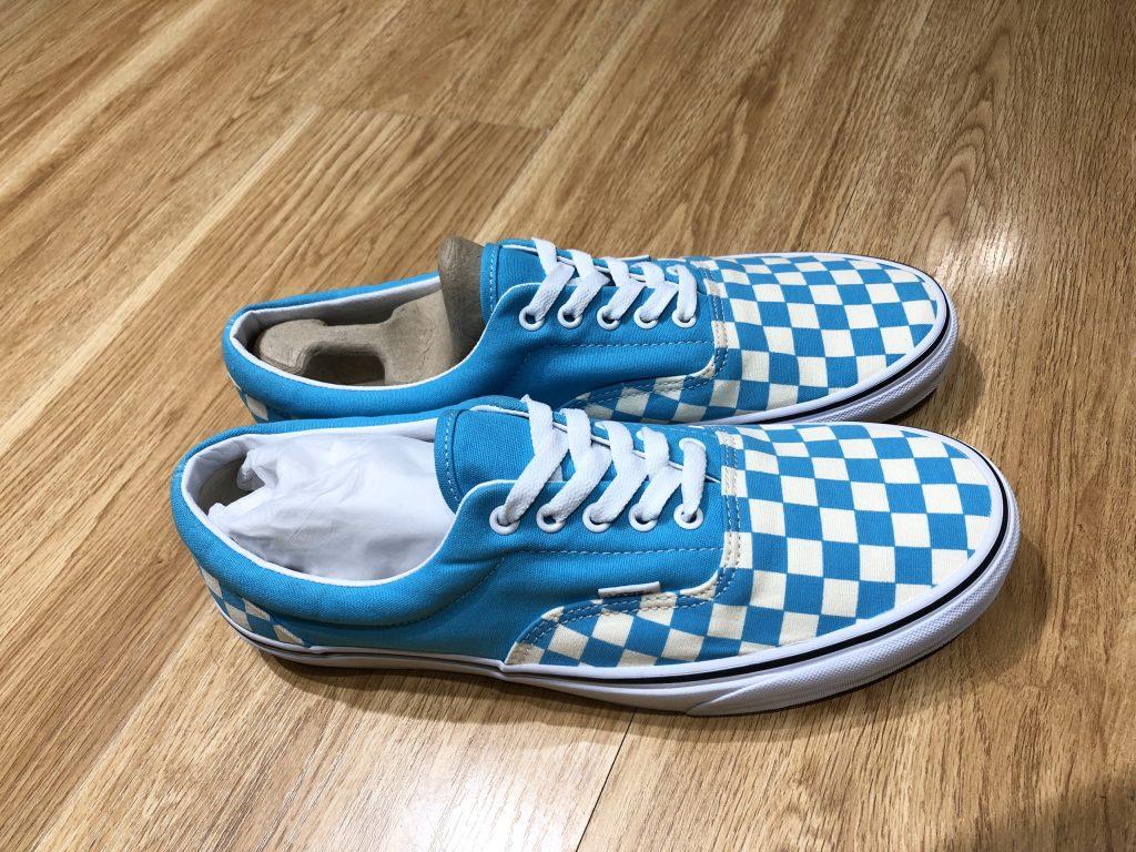Giày Vans ngoại cỡ 1 - Giày Bền