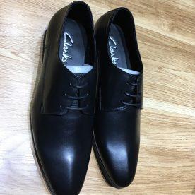 Giày da ngoại cỡ vn069 4 - Giày Bền
