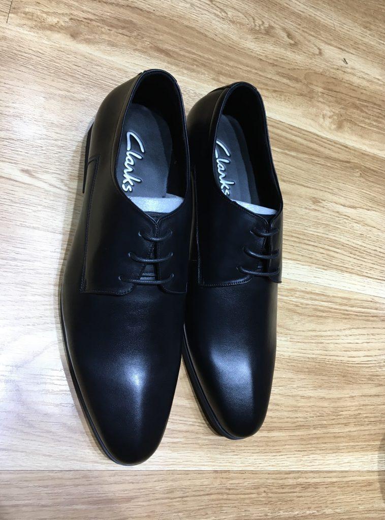 Giày da ngoại cỡ vn069 1 - Giày Bền