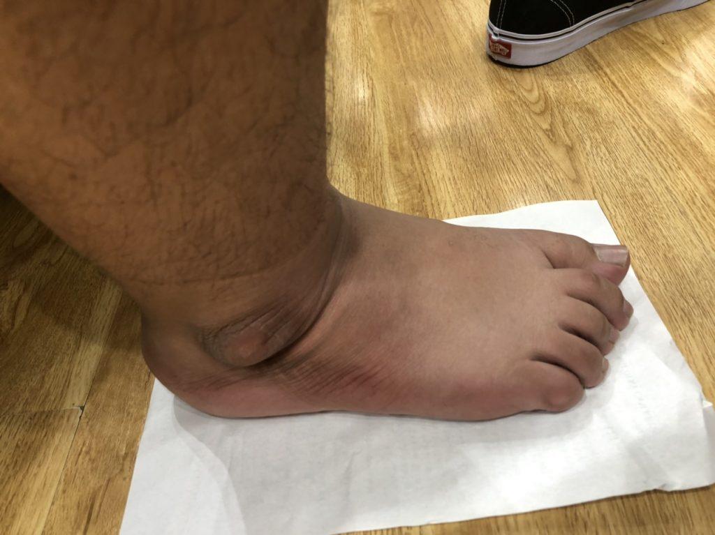 Quy đổi cỡ giày 1 - Giày Bền