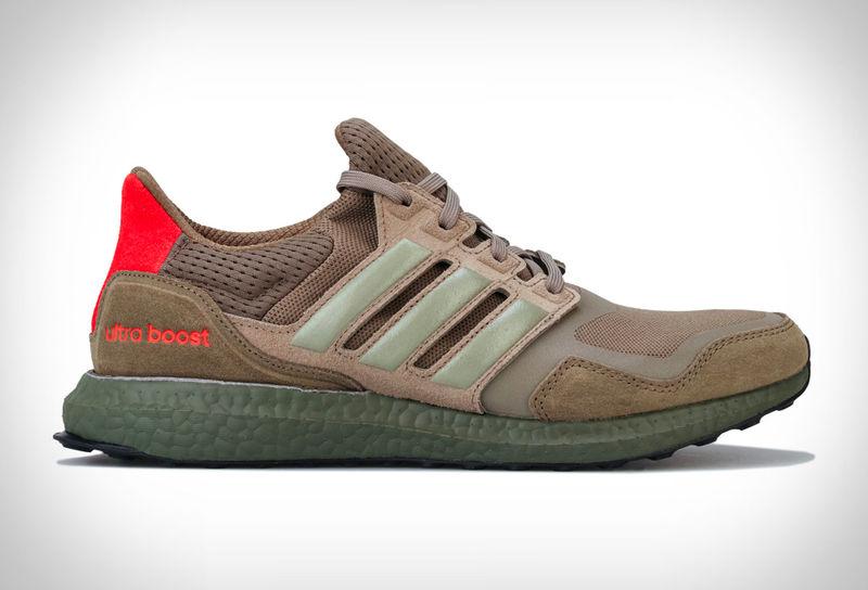 Giày chạy hỗ trợ hàng ngày Ultraboost