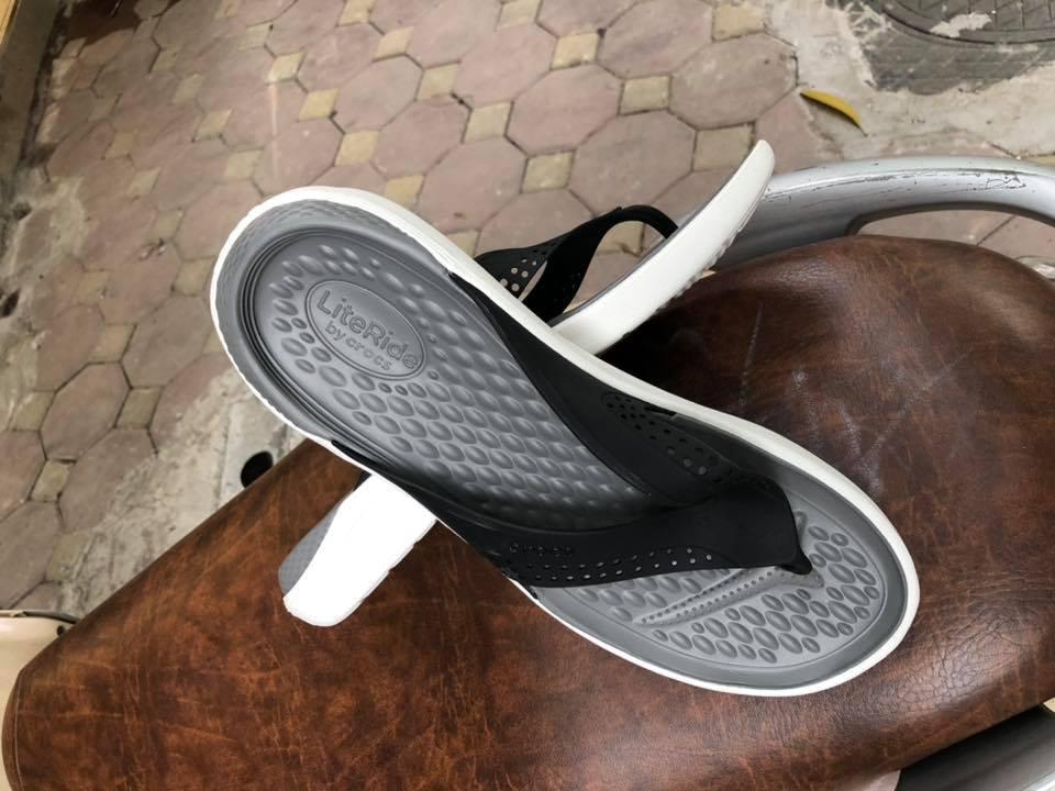 Dép Sandals ngoại cỡ Skechers 3 - Giày Bền
