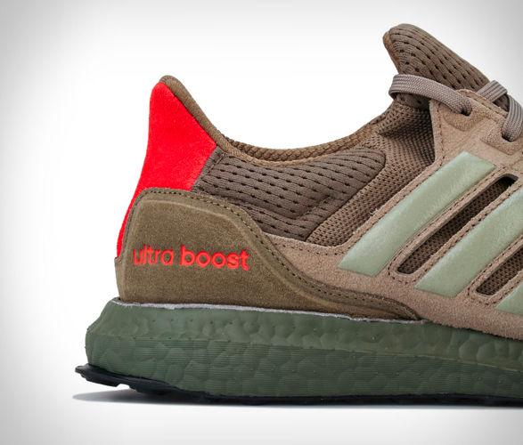 Giày chạy hỗ trợ hàng ngày Ultraboost 1 - Giày Bền
