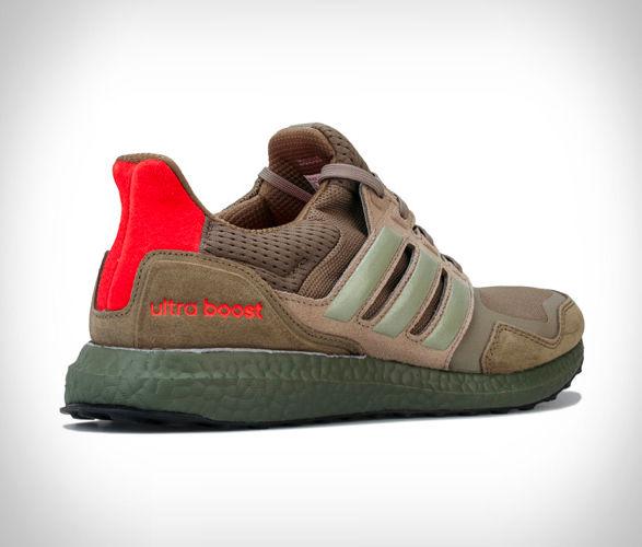 Giày chạy hỗ trợ hàng ngày Ultraboost 2 - Giày Bền