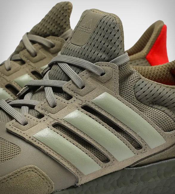 Giày chạy hỗ trợ hàng ngày Ultraboost 3 - Giày Bền