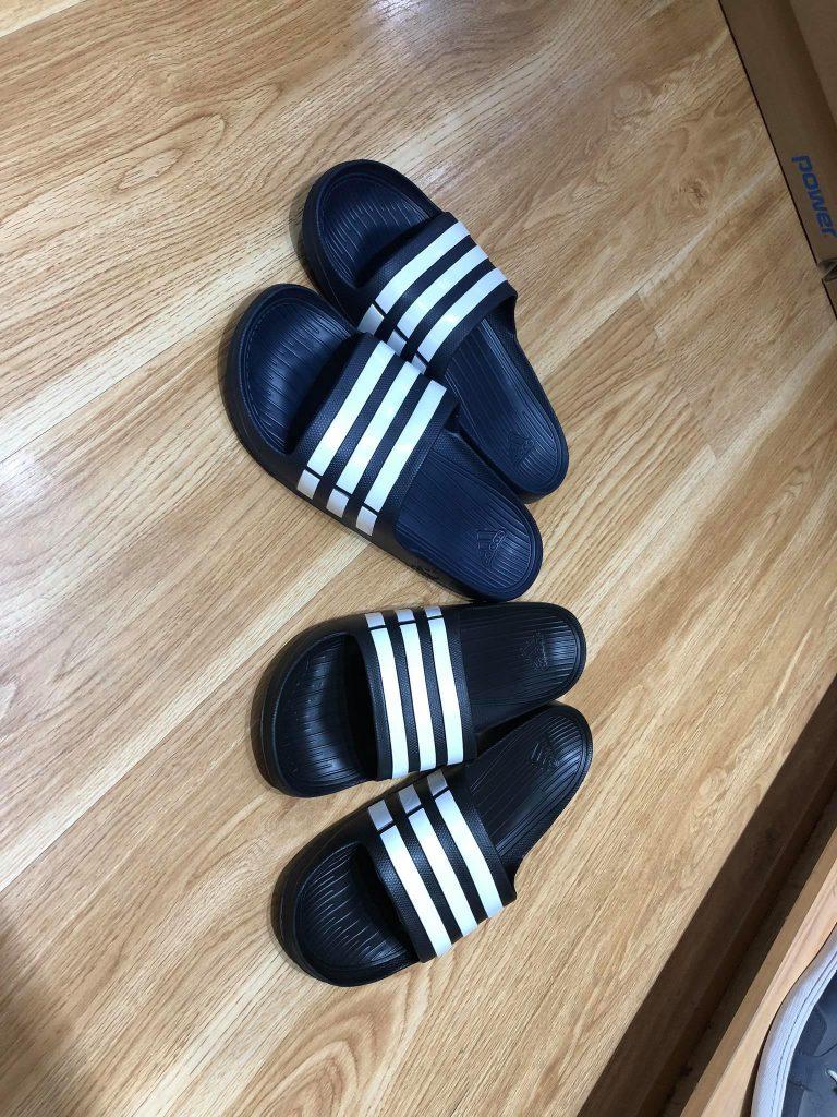 Dép Sandals ngoại cỡ Skechers 5 - Giày Bền