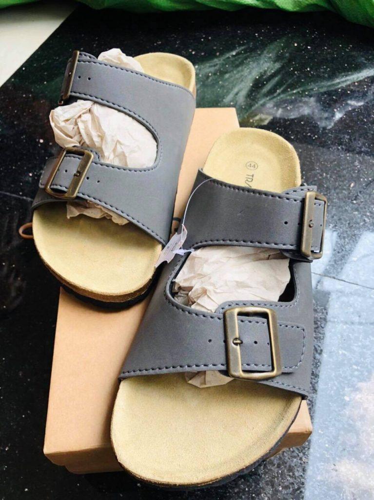 Dép Sandals ngoại cỡ Skechers 4 - Giày Bền