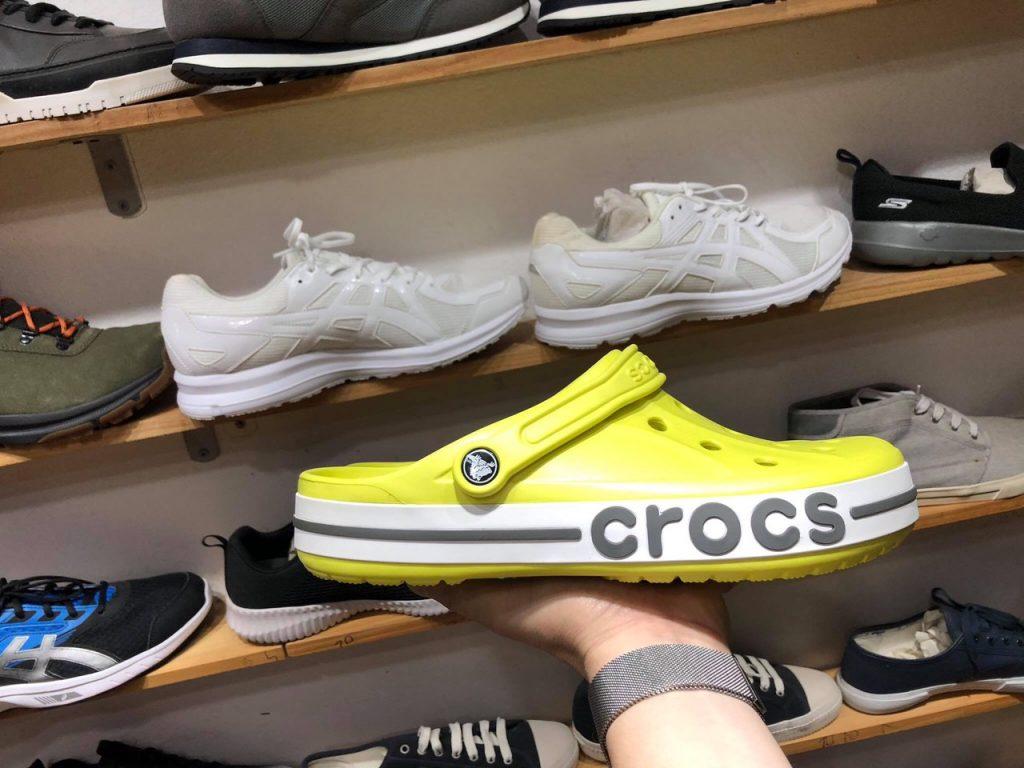 Dép Sandals ngoại cỡ Skechers 12 - Giày Bền