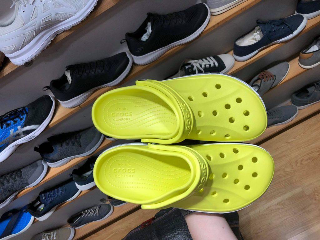 Dép Sandals ngoại cỡ Skechers 13 - Giày Bền