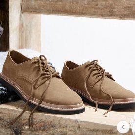 giày Đức Tchibo
