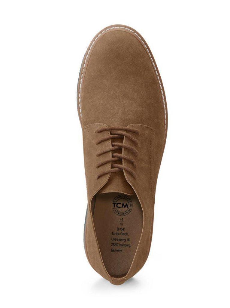 Giày Đức Tchibo 1 - Giày Bền