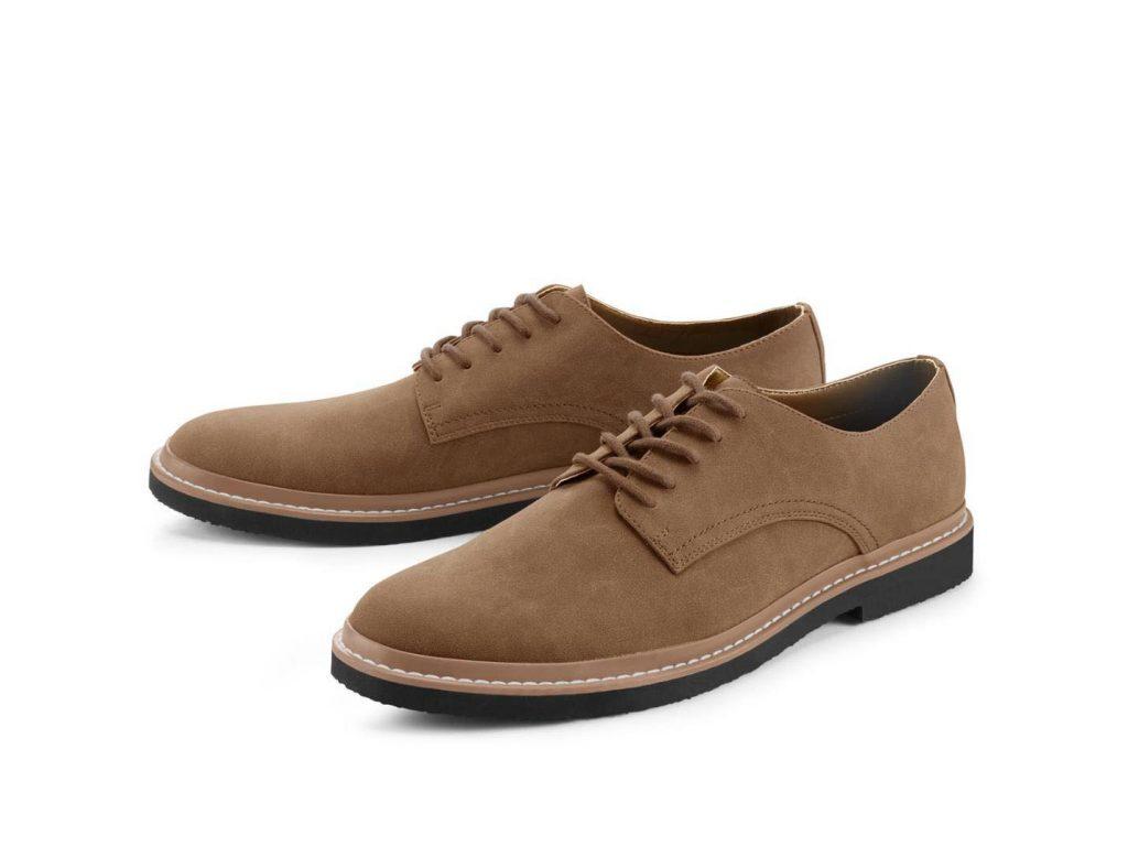 Giày Đức Tchibo 3 - Giày Bền