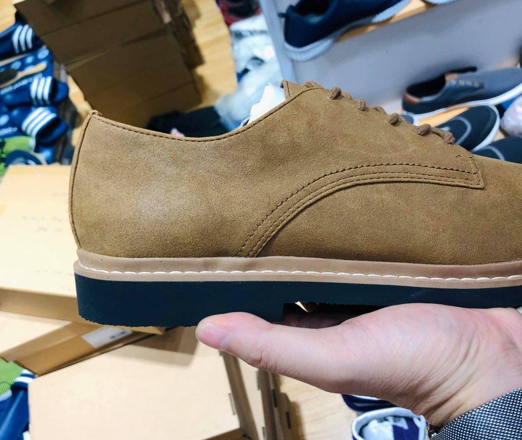 Giày Đức Tchibo 5 - Giày Bền